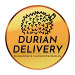 Durian Delivery logo